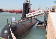 Argentina sa thải Tư lệnh Hải quân