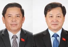 Bộ Giao thông Vận Tải, Thanh Tra Chính phủ chính thức có 'Tư lệnh' mới