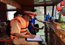Phát hiện nhiều trường hợp vi phạm ATGT trên tuyến đường thủy nội địa tại Quảng Ninh