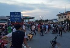 Lãnh đạo tỉnh Hưng Yên kiến nghị giảm phí và di chuyển trạm BOT số 1 trên Quốc lộ 5