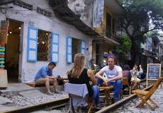 Hà Nội: Xóa sổ các quán cà phê nằm giữa đường tàu