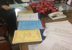 Công an Hà Nội đánh sập đường dây mua bán hóa đơn trái phép hơn 590 tỷ đồng