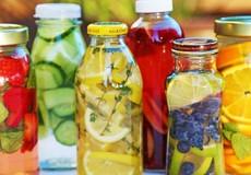 Các loại nước Detox giúp thanh lọc cơ thể