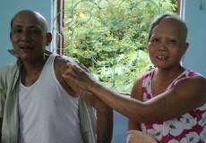 Cả gia đình tàn phế vượt lên số phận sau ngày sét đánh không chết