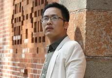 """Ngô Quang Vinh """"Sống ở Sài Gòn"""" phảng phất tâm hồn cô đơn"""