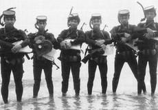 Cái kết đắng của biệt kích quân đội Việt Nam Cộng hòa: CIA mất mặt