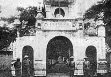Sự kiện chấn động Thái Nguyên làm người Pháp giật mình thon thót