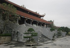 Chuyện kỳ lạ về ngôi chùa địa thế 'long hàm ngọc' đất Hà Tiên