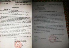 Vụ con kiện mẹ vì 2 sào lạc ở Hưng Yên:  Thứ trưởng Bộ Công An chỉ đạo điều tra đúng pháp luật