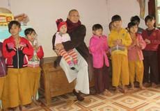 Đắk Lắk:  Ngôi chùa cưu mang những mảnh đời bất hạnh