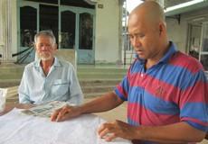 Hơn 20 năm chống 'cát tặc' bên sông Đồng Nai