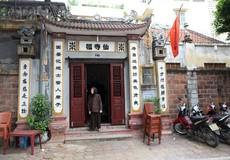Huyền thoại ly kỳ về chùa 'các bà' ở Hà thành