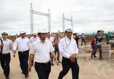 Hơn 600 tỷ đồng cho các công trình điện phục vụ APEC 2017