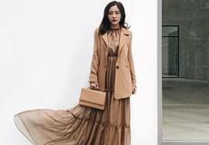 Style của sao Việt ngày càng chất