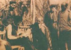 Vị Bộ trưởng suýt bị… xử tử