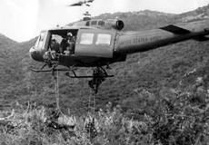 Biệt kích quân đội Việt Nam Cộng hòa: Thám báo chống đường mòn thất bại vì đâu?