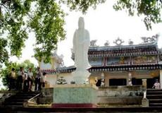Trần Cao Vân - Anh hùng xứ Quảng 'tạm trú' nhà lao Phú Yên