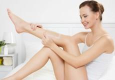 Mẹo giảm kích ứng da sau khi tẩy lông