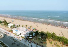 Top 5 bãi biển dự đoán hút khách nhất mùa hè 2017