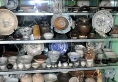 'Làng cổ vật' xứ Quảng