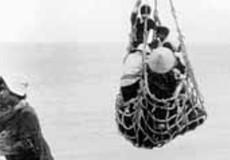 Giải mã chiến dịch di tản của người Mỹ khỏi Sài Gòn năm 1975 (Kỳ 3) - Ngày bi thảm Cảng Đà Nẵng