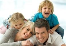 Giáo dục con cái trong gia đình là nền tảng