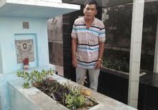 26 năm nương náu nghĩa địa sau ngày bị tù oan