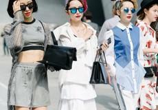 Giải mã sức hút thần kỳ của thời trang Hàn Quốc