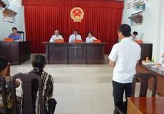 Kiên Giang: Lạ lùng người chiếm đất được tòa xử thắng kiện
