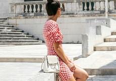 4 kiểu ba lô thời trang sành điệu dành cho phái đẹp công sở