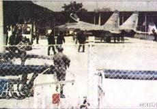 Vụ cướp máy bay Mig-29 đào tẩu của phi công Liên Xô và kết cục của kẻ phản bội