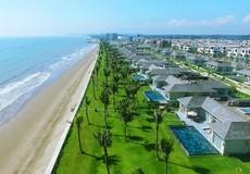 """Kinh nghiệm nghỉ resort 5 sao """"giá hời"""" tại Sầm Sơn"""
