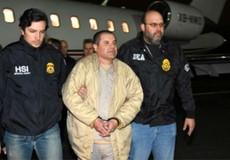 Chuẩn bị xét xử trùm ma túy Joaquin Guzman