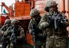 Liên tiếp nhiều đường dây buôn lậu vũ khí bị triệt phá