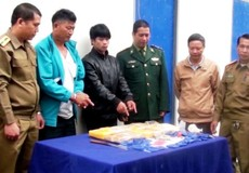 Bộ đội Biên phòng Điện Biên: Phối hợp xóa sổ điểm trung chuyển ma túy nhức nhối nhất