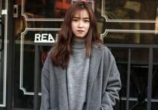 Học bí quyết diện trang phục mùa lạnh như giới trẻ Hàn Quốc