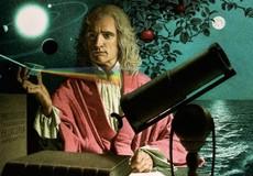 Góc khuất cuộc đời danh nhân thế giới (Kỳ 5): Thiên tài cô độc Isaac Newton
