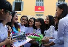 Chúc gì vào Ngày Nhà giáo Việt Nam?