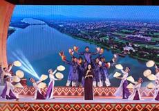 12 dân tộc tham gia Tuần 'Đại đoàn kết các dân tộc - Di sản văn hóa Việt Nam'