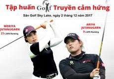 SCG đưa hai golf thủ hàng đầu thế giới tới Việt Nam