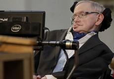 Góc khuất cuộc đời danh nhân thế giới (Kỳ 7): Stephen Hawking thắng bệnh hiểm