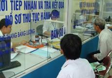 Thủ tục hành chính theo cơ chế một cửa tại Hà Nội đạt gần 100%