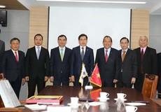 Việt Nam – Hàn Quốc tăng cường hợp tác trong lĩnh vực pháp luật và tư pháp