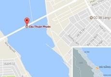 Tại sao ba thanh niên 'theo nhau' nhảy cầu tự tử ở Đà Nẵng?
