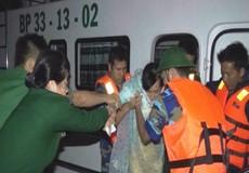 Bộ đội Biên phòng Khánh Hòa tỏa sáng tinh thần xả thân vì người dân