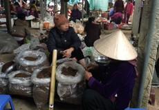 Chuyện về những người đàn bà ghi ở chợ Bãi Đá