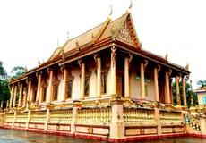 Khám phá những ngôi chùa độc đáo ở Sóc Trăng