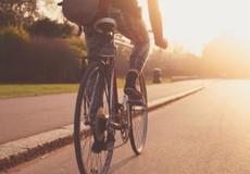 """Kẻ  đi xe đạp thực hiện  vụ """"liên hoàn trộm"""" trên Tp Huế"""