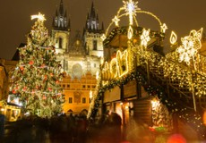 5 thú vui đón Giáng sinh phải thử một lần trong đời