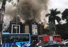 Các cơ sở kinh doanh karaoke trên địa bàn Hà Nội: Vẫn thờ ơ phòng cháy, chữa cháy